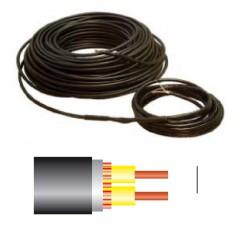 Отоплителен кабел за външно приложение ADPSV
