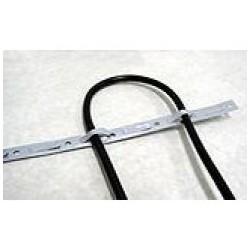 Шина за закрепване на кабели GRUFAST