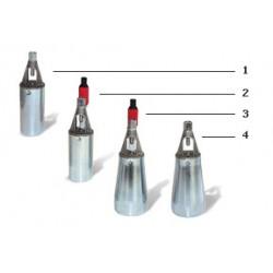Допълнителна камбана за газова горелка С impertek