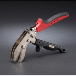 Кримпер за тръби 5 ножа - крив C6R