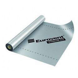Eurovent® STSNDART ALU Паропропусклива мембрана