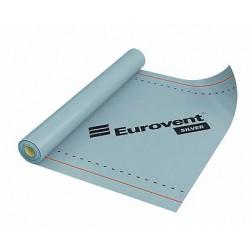 Eurovent® SILVER Паропропусклива мембрана