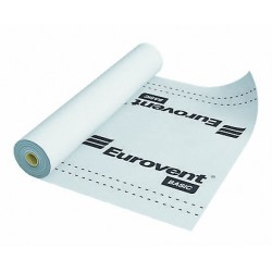 Eurovent® BASIC Паропропусклива мембрана