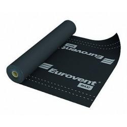 Eurovent® MAXI Паропропусклива мембрана